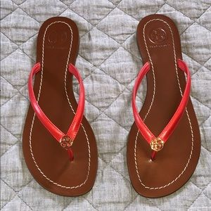 Tory Burch sandals - LIKE NEW - 8M